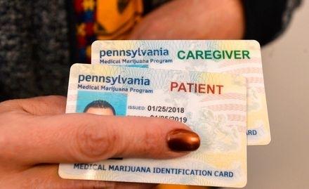 Getting Your Medical Marijuana Card in Pennsylvania
